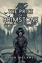 The Price Of Brimstone (Eternal Payment Book 2)