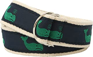 boys preppy belts