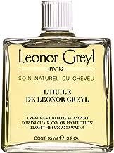 Leonor Greyl Huile De Leonor Greyl Pre-Shampoo Treatment by Leonor Greyl for Unisex - 3.2 oz Treatment, 96 milliliters