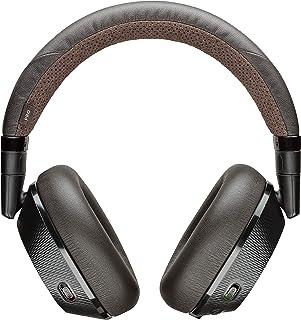 Plantronics Pro 2 Wireless Noise Cancelling Backbeat - Headphones Black & Tan