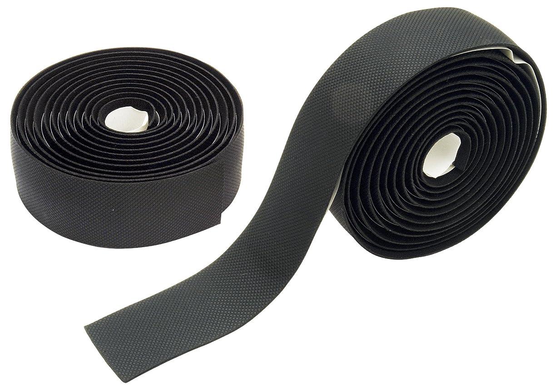航海ソブリケットパークGIZA PRODUCTS(ギザプロダクツ) エラスティック バーテープ ブラック HBT01600