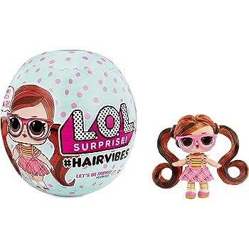 L.O.L. Surprise - #Hairvibes - Modèles aléatoires LLUB8