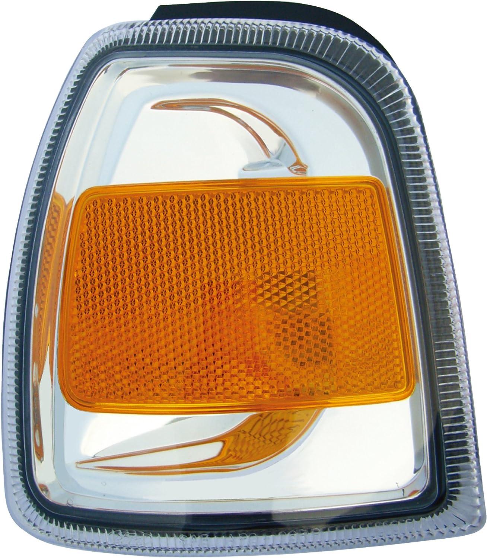Eagle Eyes FR465-B000L Ford Driver Signal Sale Lowest price challenge Park Lamp Side