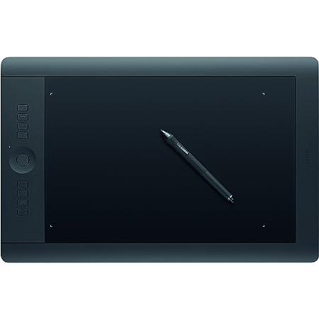 ワコム ペンタブレット intuos Pro Lサイズ 【旧モデル】2014年6月モデル PTH-851/K1