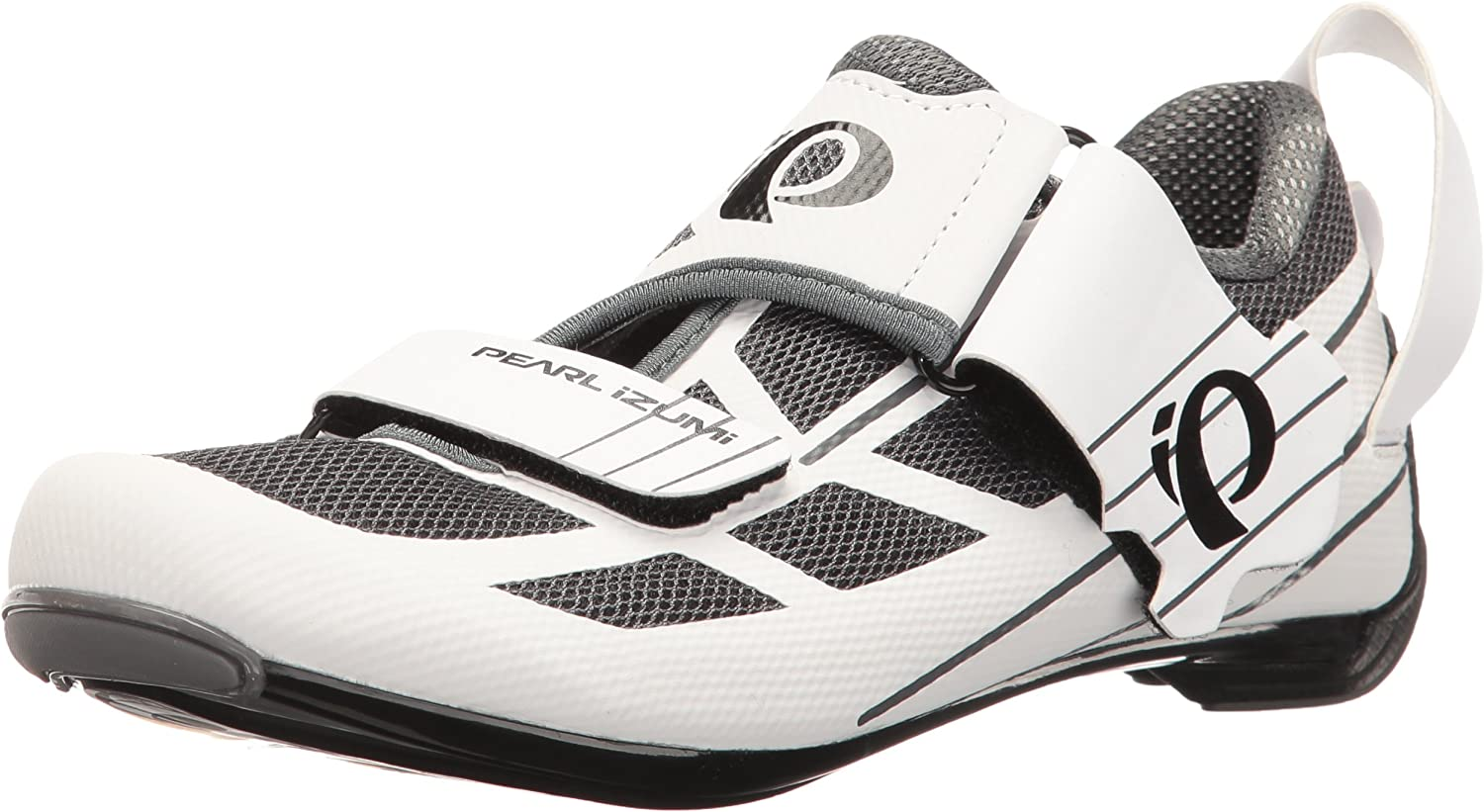 PEARL IZUMI Women's W TRI Fly White Shoe Quality inspection Cycling low-pricing Shad Select V6