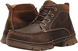 Justin Tobar 4-Eye Steel Toe