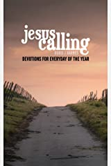 Jesus Calling : Devotions for Everyday of the Year Kindle Edition