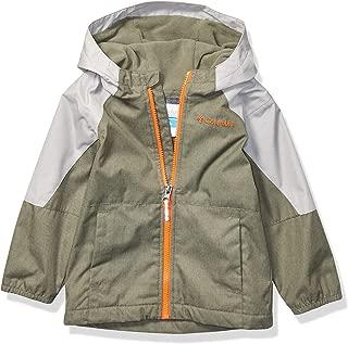 Columbia Boys' Toddler Endless Explorer Jacket