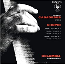 Chopin: Piano Sonata No. 2 & Ballades Nos. 1-4 (Remastered)