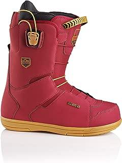 Mejor Deeluxe Snowboard Boots de 2020 - Mejor valorados y revisados