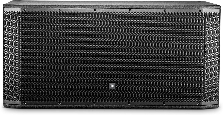 Amazon.com JBL Professional SRX21SP Portable Dual Self Powered ...