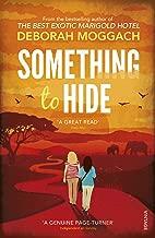 Something to Hide (English Edition)