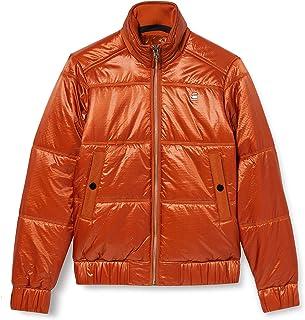 G-STAR RAW Men's Meefic Quilted JKT Jacket
