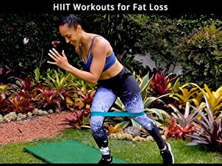 HIIT Workouts for Fat Loss