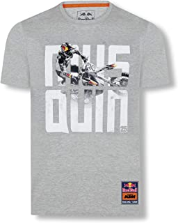 Red Bull KTM Marvin Musquin 25 T Shirt, Mens - Official Merchandise