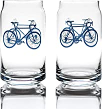 bicycle and beer
