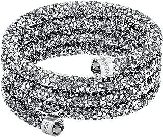 Swarovski Bracelet 5292443 Women's Crystaldust Wide