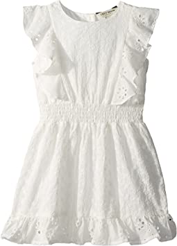 Lucky Brand Kids Tali Dress (Little Kids)