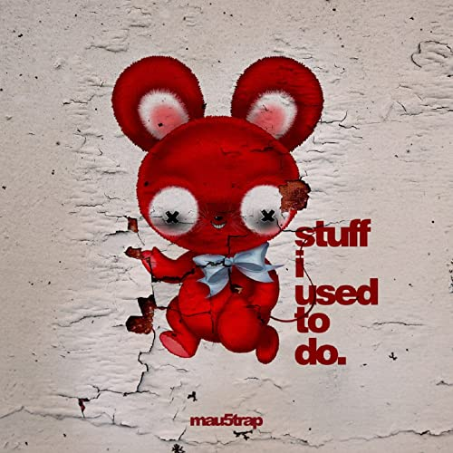 stuff i used to do by deadmau5 on Amazon Music - Amazon.com