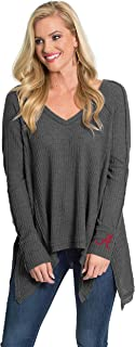 Flying Colors NCAA Collection AL Crimson Tide   The Melody Thermal Knit Top