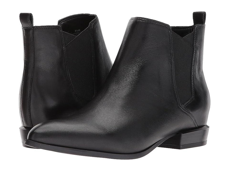 Nine West Doloris (Black Leather) Women
