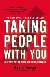 taking people with you ebook