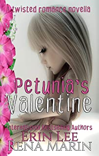 Petunia's Valentine (The Dollhouse Series Book 2) (English Edition)