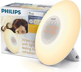 HF3500/60 Wake-Up Light ウェイクアップライト/アラーム Philips社【並行輸入】