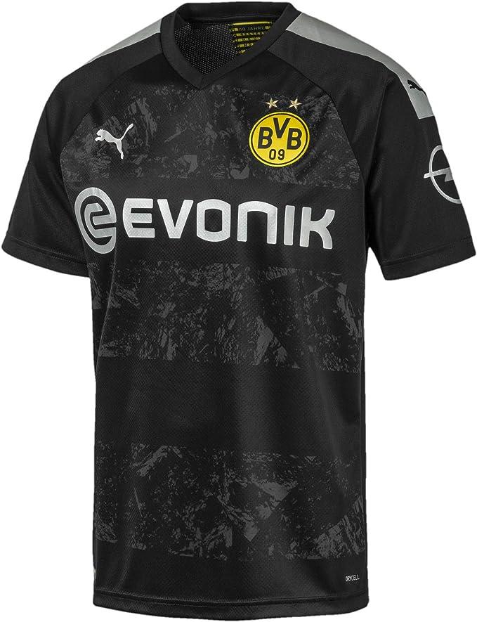 Puma Borussia Dortmund 19/20 - Maglia da trasferta