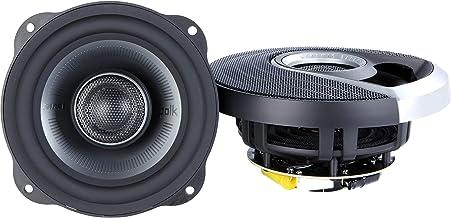 $115 » Polk Audio MM1 Series 5.25 Inch 300W Coaxial Marine Boat ATV Car Audio Speakers (Renewed)