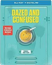 Best dazed and confused blu ray steelbook Reviews