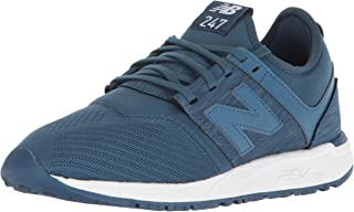 New Balance Womens WRL247SP Wrl247sp Grey Size: