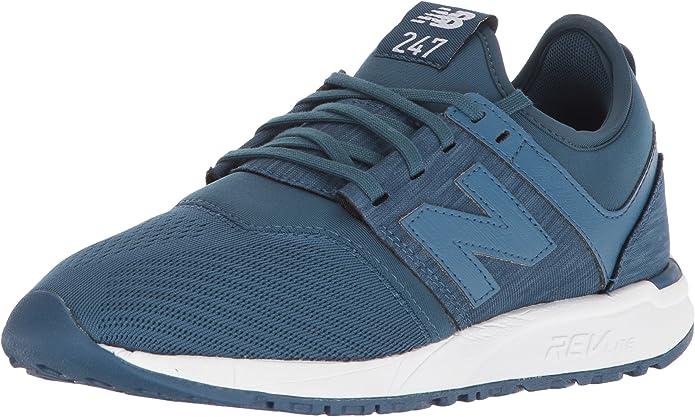 New Balance Wrl247-sp-b, Sneakers Basses Femme