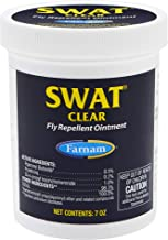 Farnam SWAT Fly Repellent Ointment for Horses and Dogs
