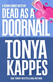 Dead As A Doornail (The Kenni Lowry Mystery Series Book 5)