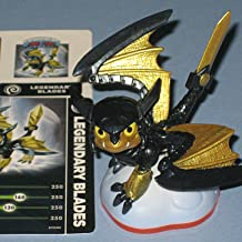 Best skylanders trap team legendary blades Reviews