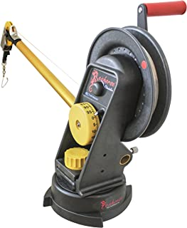 Seahorse Manual Downrigger with Swivel Base by Troll-Master