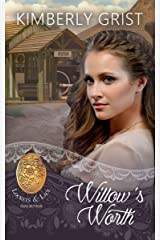 Willow's Worth Kindle Edition