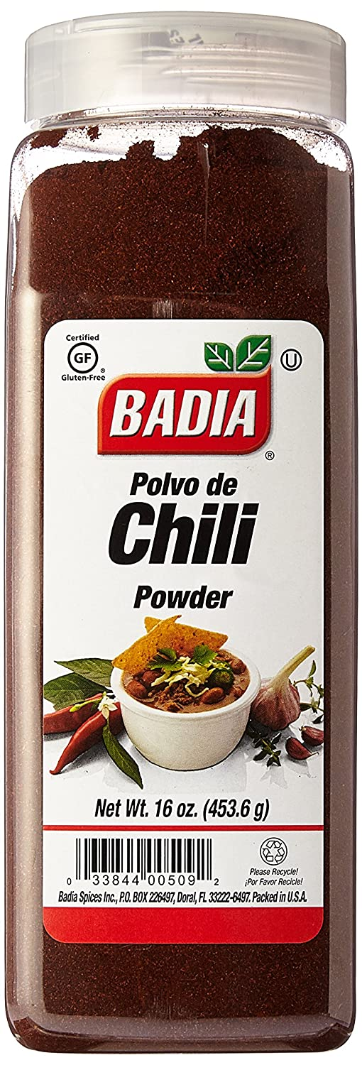 Limited Special Price Badia All items in the store Chili Powder oz 16