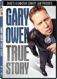Gary Owen - Live In Concert
