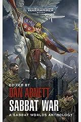 Sabbat War (Warhammer 40,000) Kindle Edition