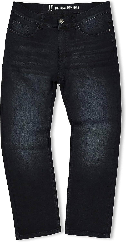 JP 1880 Menswear Branded goods Limited price sale Big Tall Jeans 750171 Plus L-8XL Size