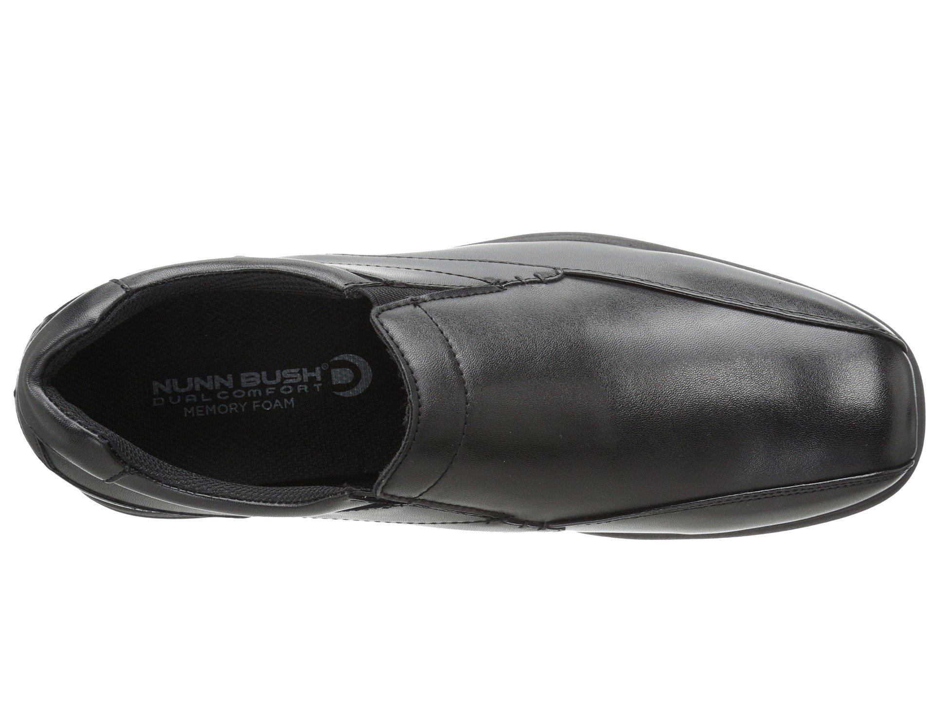 Slip Toe on Bicycle Sanford Black Work Slip Resistant Bush Nunn Zqa1xSwPq