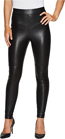 Splendid - Faux Leather Leggings