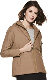 ABOF Women's Quilted Jacket