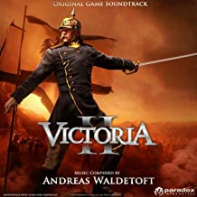 Victoria 2 (Original Game Soundtrack)