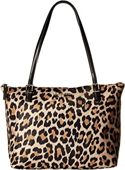 Kate Spade New York - Watson Lane Leopard Small Maya