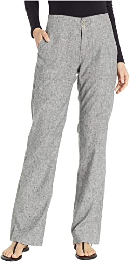 Hempline Pants