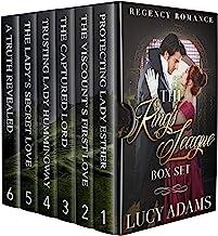 The King's League Box Set: Regency Romance