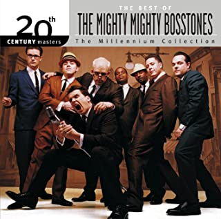 Best mighty bosstones impression that i get Reviews